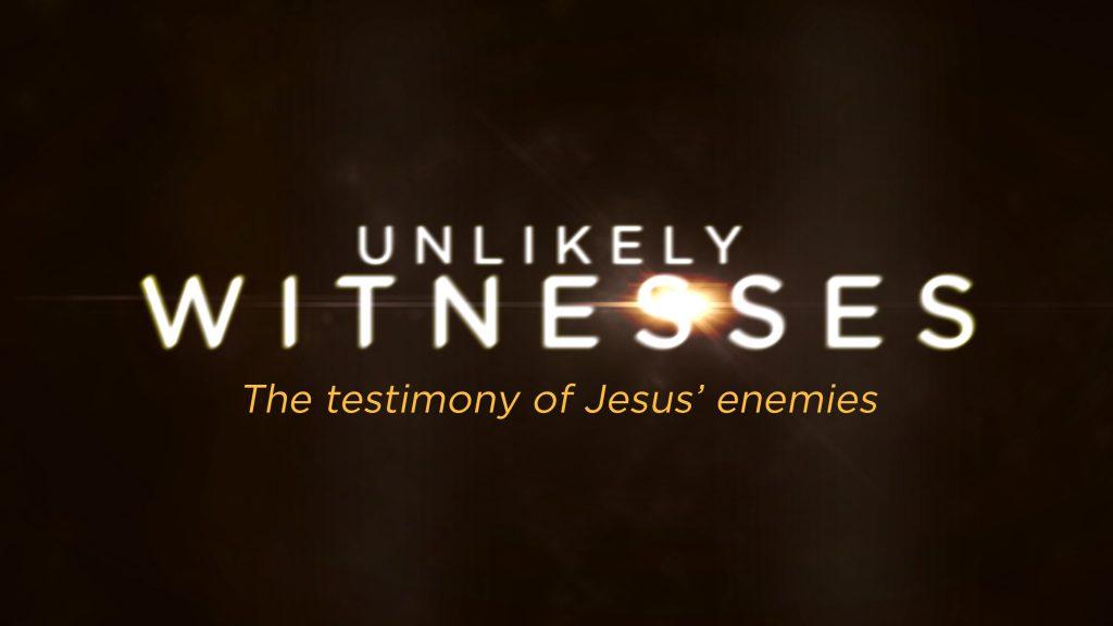 Lent Wednesdays Unlikely Witnesses thumbnail