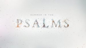 Summer in the Psalms Thumbnail