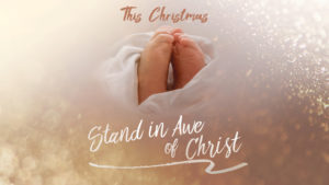 Stand in Awe of Christ thumbnail