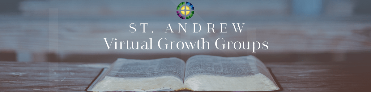virtual growth Groups banner