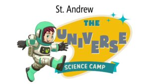 science camp 2020